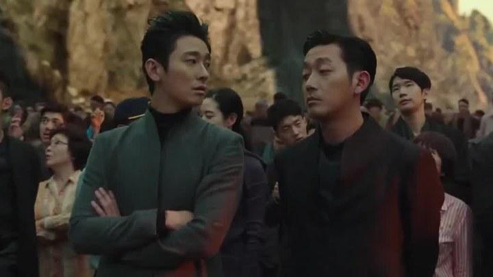 与神同行:罪与罚 韩国先行版2