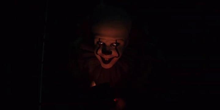《小丑回魂2》曝IMAX预告片