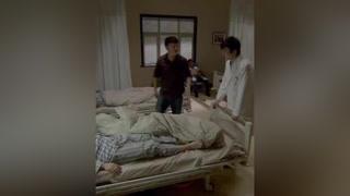 病人在医院治好后回去报复,结果病情复发跪求医生救命 #心术  #杨紫