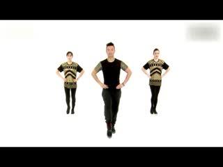 【广场舞】凤凰传奇《一路惊喜》广场舞教学版
