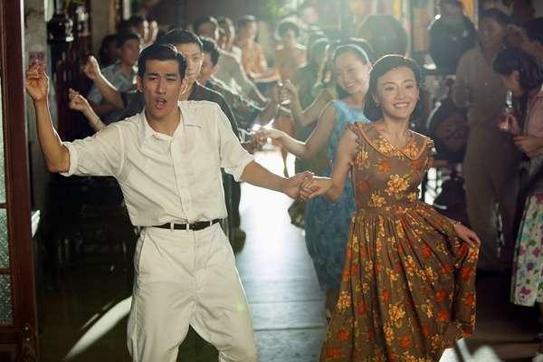 《李小龙我的兄弟》制作日志之舞蹈练习