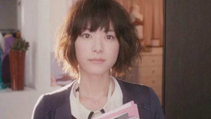 向阳处的她 日本预告片2
