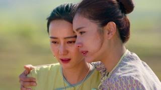 玉波依单姐妹相拥互诉伤痛!都是被爱情伤害的人啊!