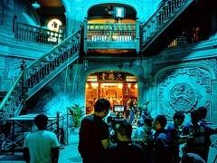 《京城81号2》主演特辑 张智霖梅婷漫谈恐怖拍摄经历