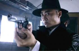 铁血尖刀-13:沈晓海火车突围