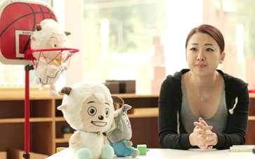 """""""喜羊羊大电影6""""花絮 孩子的春晚相伴6年时光"""
