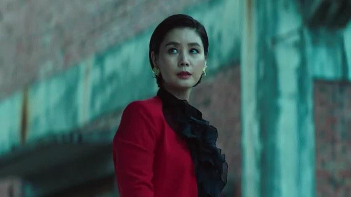 毒战 香港预告片1 (中文字幕)