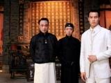 《京城81号》独家专访 吴镇宇生气吓坏杨佑宁
