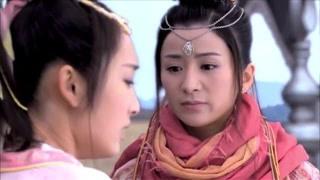 《仙侠剑DVD版》花弄影永远都是玉凤的好妹妹