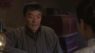《我的父亲我的兵》付子龙和田守义要求给双方一个交代