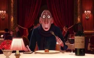 《美食总动员》片段 老鼠曝光