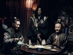 少林问道第28集预告片