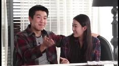 将爱情进行到底 校园情侣爱情短片2