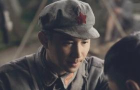 十送红军-36:邓秋生看望学会伤势