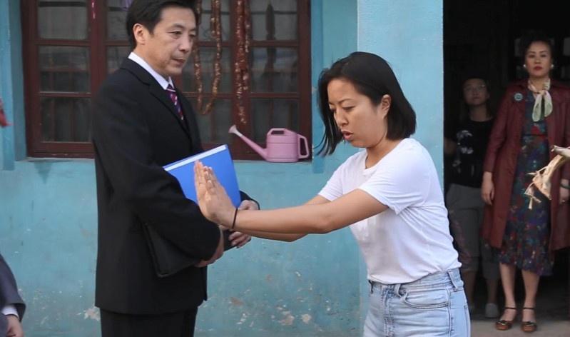 《海上浮城》导演特辑  阎羽茜导演首次聚焦社会题材直击人心
