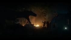侏罗纪世界2 番外短片《巨石之战》