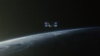 另类风景 外太空观光之旅