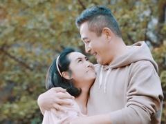 《二次初恋》时光盗不走特辑 朱茵大方示爱黄贯中