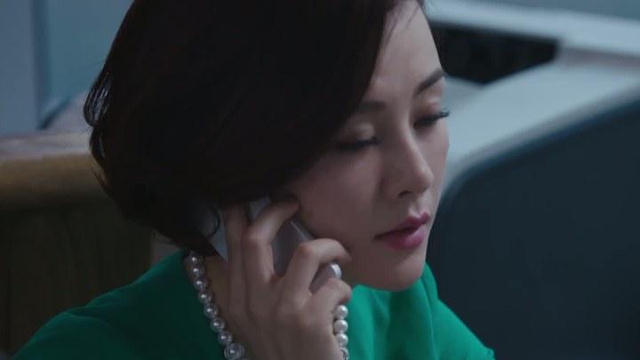 等风来 片段1:极品女上司刘孜 (中文字幕)