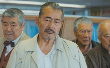《龙三和他的七人党》中文片段 老黑帮上门谈判