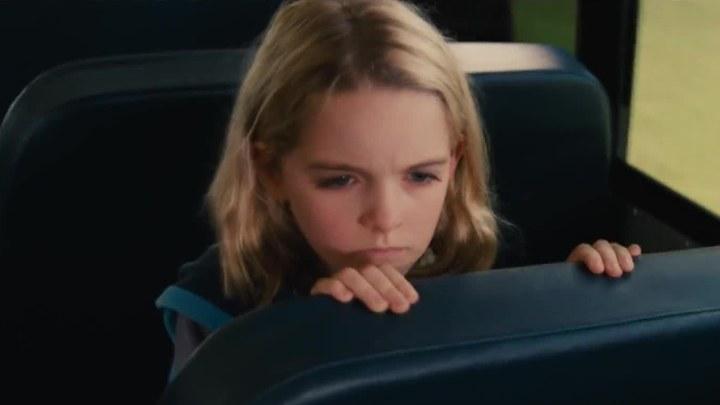 天才少女 片段3:公车霸凌 (中文字幕)