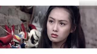 amc传媒 周星驰&朱茵曾经最美 新片《美人鱼》诠释动人爱情细节