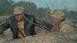 《娘道》高柴禾垛子与池田部队激战 他们究竟会鹿死谁手