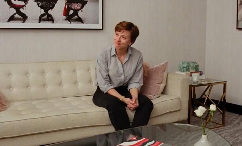 斯嘉丽·约翰逊主演新片《婚姻故事》发布正式预告