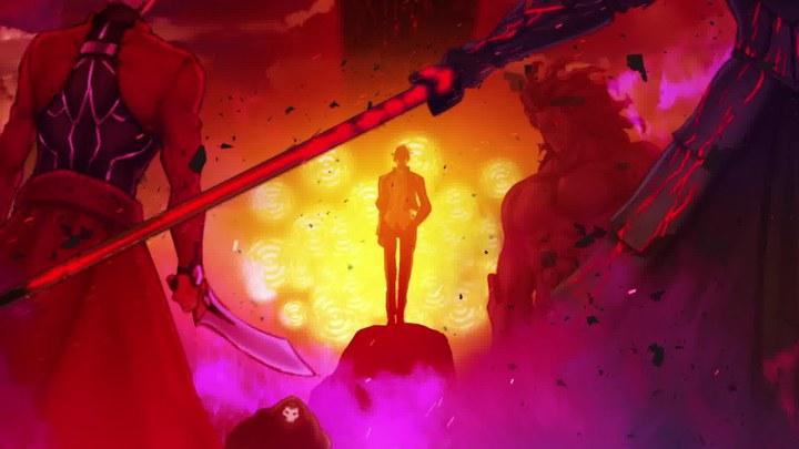 命运之夜——天之杯Ⅱ:迷失之蝶 中国先行版 (中文字幕)