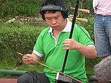 《龙门村的故事》热拍  肖剑拖家带口上阵