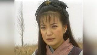 《侠女闯天关》武妈向陆剑萍说出当年的事 害死了你母亲