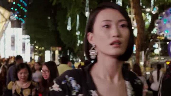 冲绳豆腐之恋 中国台湾预告片1 (中文字幕)