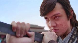 《蜀山战纪第1季》陈伟霆演技帅炸,请给我一个这样的男朋友