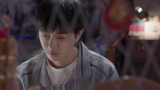《温暖的村庄》王佑硕这造型帅呆了,百年不遇的帅哥啊