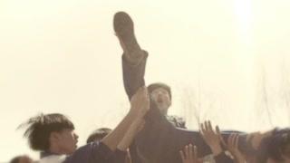 杀手世界杯:彭大帅梦想大力神杯 有梦想谁都了不起