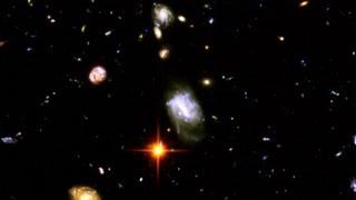 宇宙原来居然可以追溯到137亿年前!都不知道怎么想象那时的世界