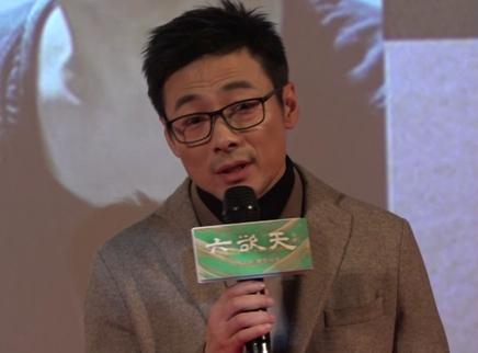 《六欲天》北京首映礼 导演祖峰倾情分享