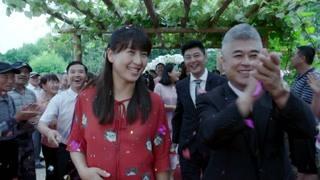 《刘家媳妇》合作社正式成立 大家喜笑颜开