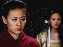 巾帼大将军-26:江若琳帮忙劝说袁弘