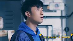 那件疯狂的小事叫爱情 梦想主题曲MV《没什么不可以》(演唱:古巨基)