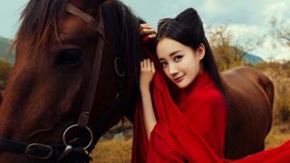 《朝歌》摄影师林海音拍摄特辑