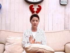 《动物系恋人啊》主演林予晞圣诞祝福
