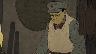陈赓发明羊皮装 毛泽东传世照片竟是他拍的!