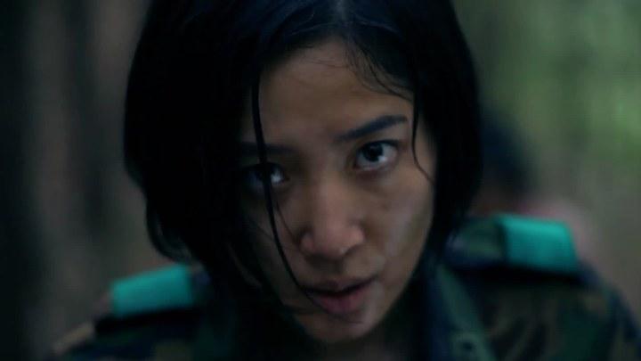 军事统制区域 八二〇地带 韩国预告片