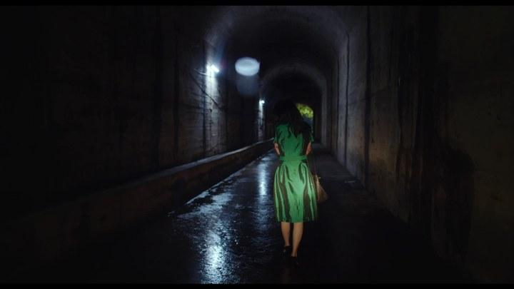 地球最后的夜晚 MV1:田馥甄献唱推广曲《墨绿的夜》 (中文字幕)