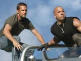 《速度与激情5》里约首映礼 性感女星大赞肌肉男