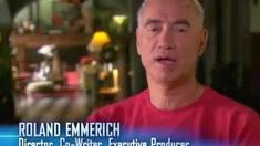 2012世界末日 制作特辑之L.A. Earthquake