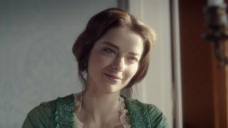 索菲娅爱上了彼得 彼得却患上了天花