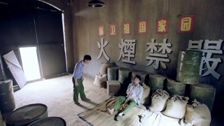《芝麻胡同》严谢劝告冯鹤年放弃自杀 这是自己把自己逼紧了