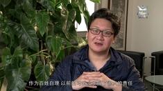 时光学院 独家专访徐皓峰